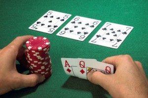 poker flop poker strategy 300x199 300x199 آموزش پوکر تگزاس هولدم و قوانین آن