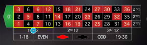 r10 300x92 بازی رولت اروپایی و آمریکایی  (Roulette)