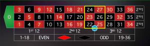 r7 300x93 آموزش بازی رولت (Roulette)