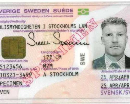 pokerstars fake drivers license