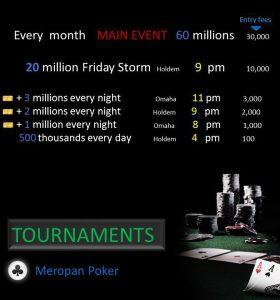 سایت پوکر آنلاین meropan poker
