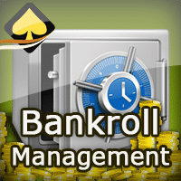 bankroll management مدیریت سرمایه در بازی پوکر و کسب درآمد اینترنتی