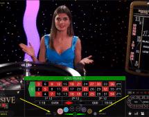 آموزش بازی رولت (Roulette)