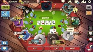 Governor of Poker 3 300x169 دانلود بازی پوکر آنلاین برای موبایل و کامپیوتر
