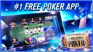 دانلود بازی پوکر با پول غیر واقعی world series of poker