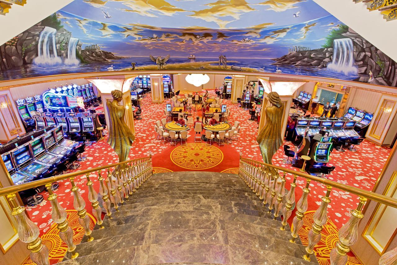 casino leo grand کازینو لئو گراند باتومی - کازینو باتومی