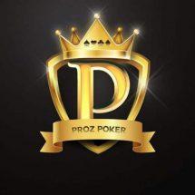 ثبت نام در سایت پوکر پروز Proz Poker