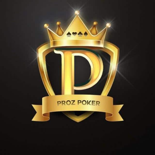 ثبت نام در سایت پوکر پروز پوکر proz poker