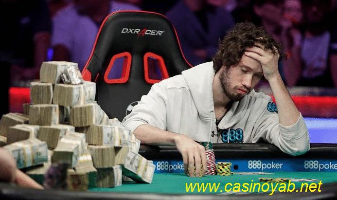 چگونه در بازی پوکر با پول واقعی حرفه ای شویم