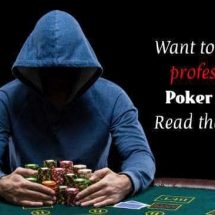 چگونه در بازی پوکر آنلاین برنده باشیم