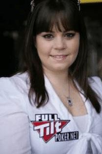 پوکر بازان حرفه ای زن دنیا