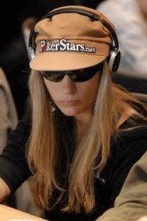 معرفی ۱۰ پوکر باز معروف و حرفه ای زن دنیا