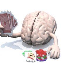 ترفند های افزایش عملکرد مغز در پوکر به روش ژاپنی