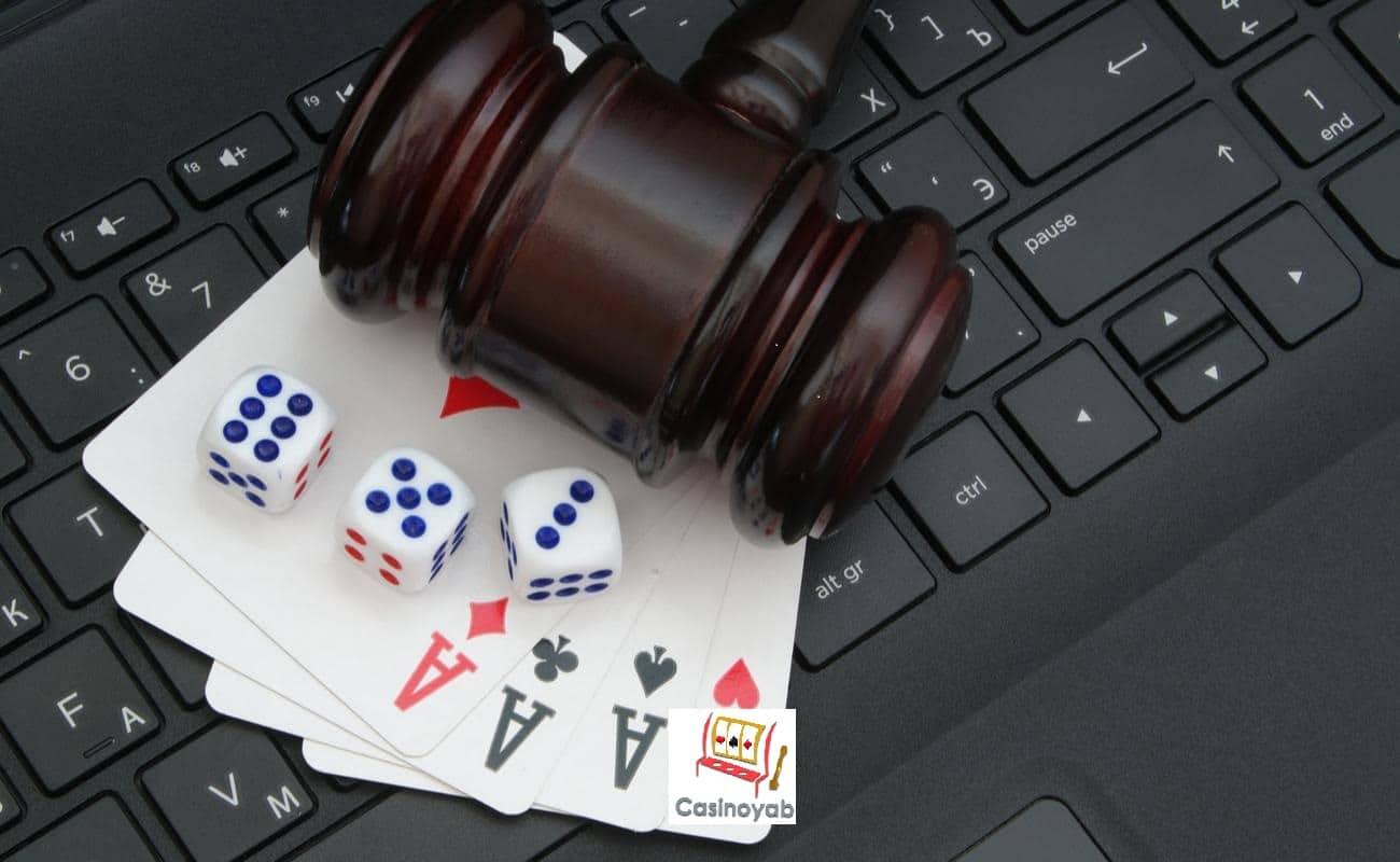 قوانین پوکر آنلاین