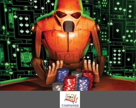 ربات پوکر آنلاین