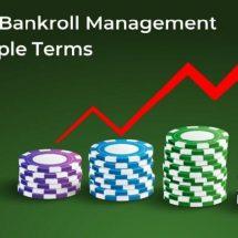 مدیریت سرمایه در بازی پوکر و کسب درآمد اینترنتی